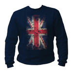 Britain Flag Sweatshirt