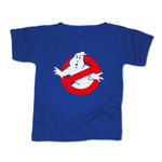 Kindershirt Ghostbusters