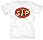 STP Racers Edge -white-